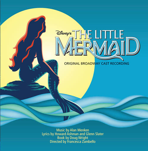 Alan Menken She's In Love (from The Little Mermaid - A Broadway Musical) profile picture