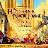 Download or print Someday (Esmeralda's Prayer) Sheet Music Notes by Alan Menken for French Horn