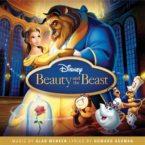 Alan Menken Something There profile picture