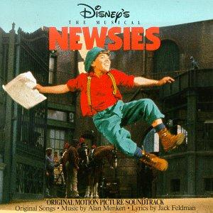 Alan Menken Something To Believe In (from Newsies) profile picture