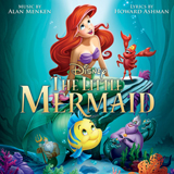 Download Alan Menken Under The Sea (from The Little Mermaid) Sheet Music arranged for Marimba Solo - printable PDF music score including 2 page(s)