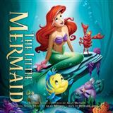Download or print Little Mermaid Medley Sheet Music Notes by Jason Lyle Black for Piano