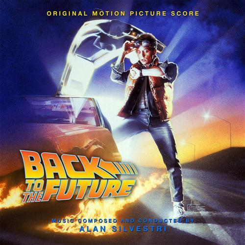 Alan Silvestri Back To The Future (Theme) pictures