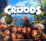 Download or print Cantina Croods Sheet Music Notes by Alan Silvestri for Piano