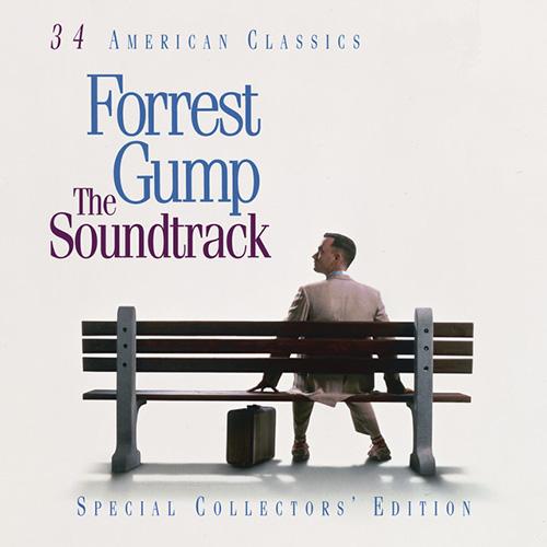 Alan Silvestri Forrest Gump - Main Title (Feather Theme) profile picture