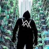 Download Alan Walker Sing Me To Sleep Sheet Music arranged for Piano, Vocal & Guitar (Right-Hand Melody) - printable PDF music score including 4 page(s)