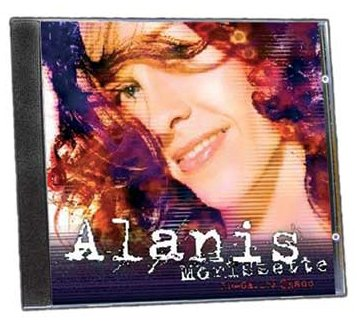 Alanis Morissette Eight Easy Steps profile picture