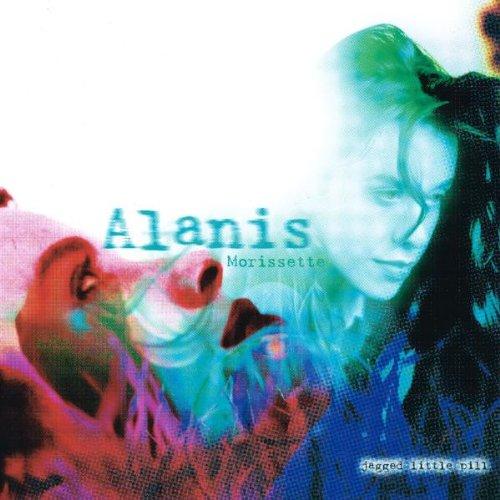 Alanis Morissette You Learn profile picture