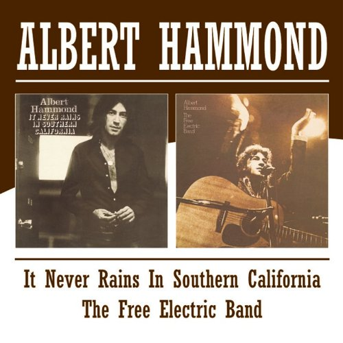 Albert Hammond It Never Rains In Southern California pictures