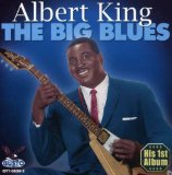 Download or print Don't Throw Your Love On Me So Strong Sheet Music Notes by Albert King for Guitar Tab