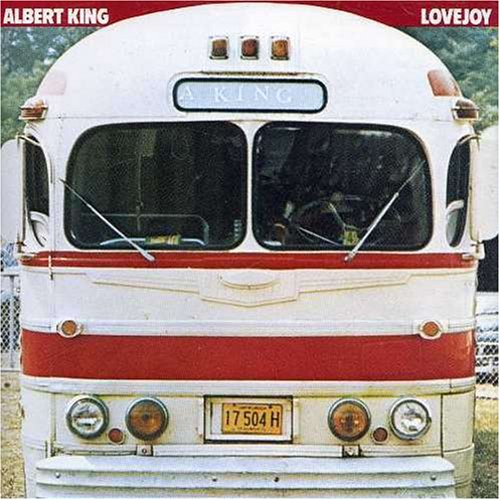 Albert King Everybody Wants To Go To Heaven profile picture