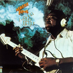 Albert King I Wanna Get Funky profile picture