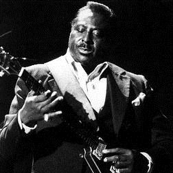 Download or print Overall Junction Sheet Music Notes by Albert King for Guitar Tab