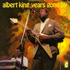 Albert King The Sky Is Crying profile picture