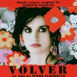Download or print Las Vecinas (from Volver) Sheet Music Notes by Alberto Iglesias for Piano