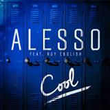 Download Alesso Cool (feat. Roy English) Sheet Music arranged for Piano, Vocal & Guitar - printable PDF music score including 6 page(s)