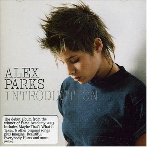 Alex Parks Cry pictures