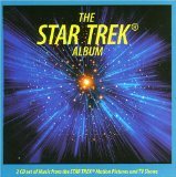 Download or print Theme From Star Trek Sheet Music Notes by Alexander Courage for GTRENS
