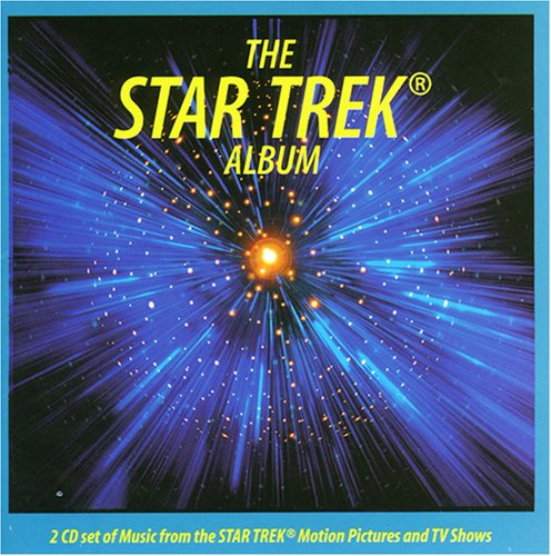 Alexander Courage Theme from Star Trek(R) profile picture