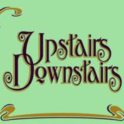 Download or print Upstairs Downstairs Sheet Music Notes by Alexander Faris for Piano