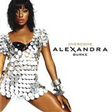 Download Alexandra Burke Bad Boys Sheet Music arranged for Piano, Vocal & Guitar (Right-Hand Melody) - printable PDF music score including 8 page(s)