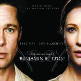Download or print Benjamin And Daisy (from The Curious Case Of Benjamin Button) Sheet Music Notes by Alexandre Desplat for Piano