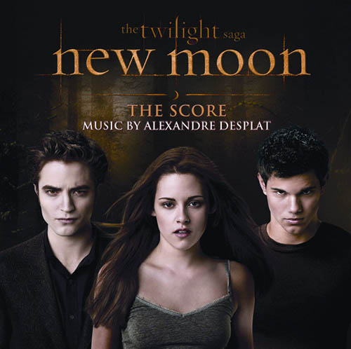 Alexandre Desplat New Moon (The Meadow) profile picture