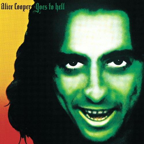 Alice Cooper I Never Cry profile picture