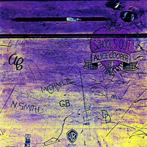 Alice Cooper School's Out profile picture