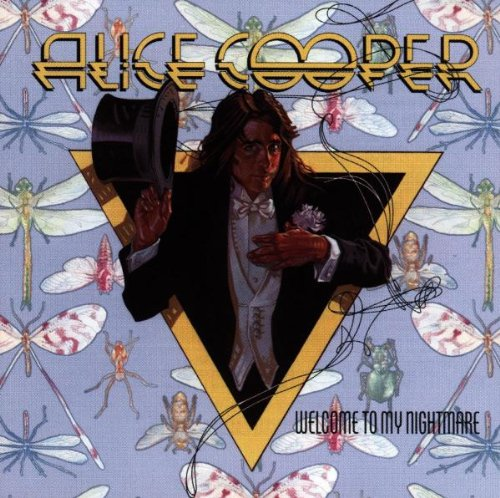 Alice Cooper Welcome To My Nightmare profile picture