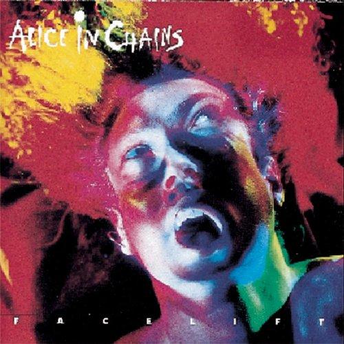 Alice In Chains Man In The Box profile picture