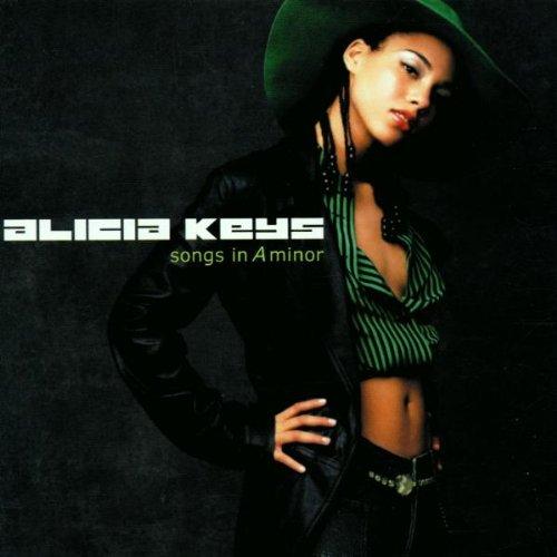 Alicia Keys Why Do I Feel So Sad profile picture
