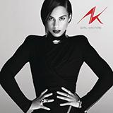 Download or print Girl On Fire (Inferno Version) Sheet Music Notes by Alicia Keys & Nicki Minaj for Guitar Ensemble