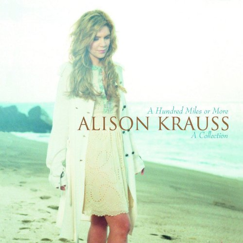 Alison Krauss The Scarlet Tide profile picture