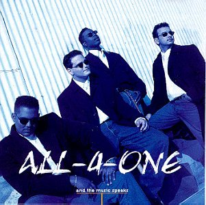 All-4-One I Can Love You Like That profile picture
