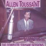 Download or print Java Sheet Music Notes by Allen Toussaint for Piano