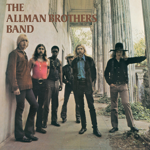 The Allman Brothers Band Dreams I'll Never See profile picture