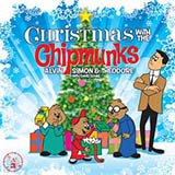 Download Alvin And The Chipmunks The Chipmunk Song Sheet Music arranged for Big Note Piano - printable PDF music score including 4 page(s)