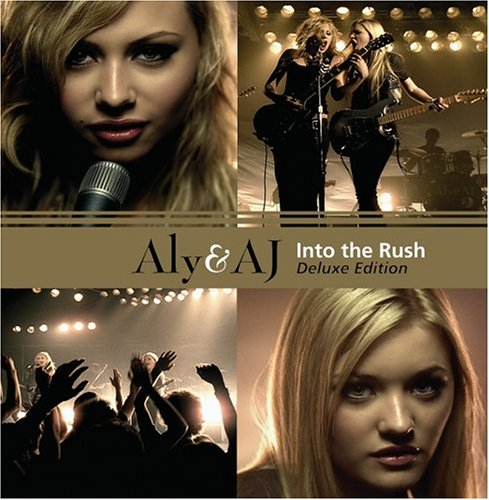 Aly & AJ Rush profile picture