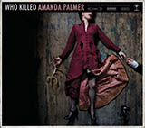 Download Amanda Palmer The Point Of It All Sheet Music arranged for Piano, Vocal & Guitar (Right-Hand Melody) - printable PDF music score including 10 page(s)