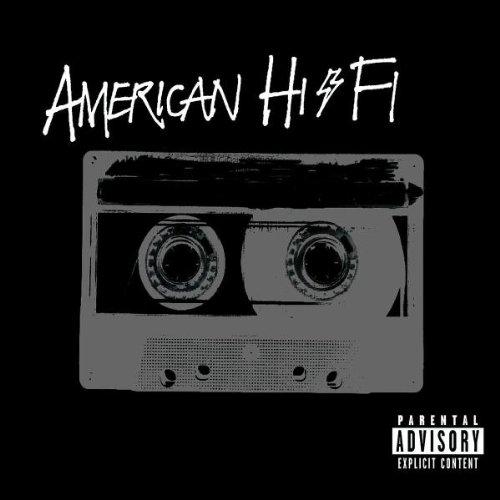 American Hi-Fi Flavor Of The Weak profile picture