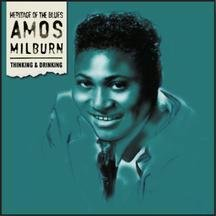 Amos Milburn Down The Road A Piece profile picture