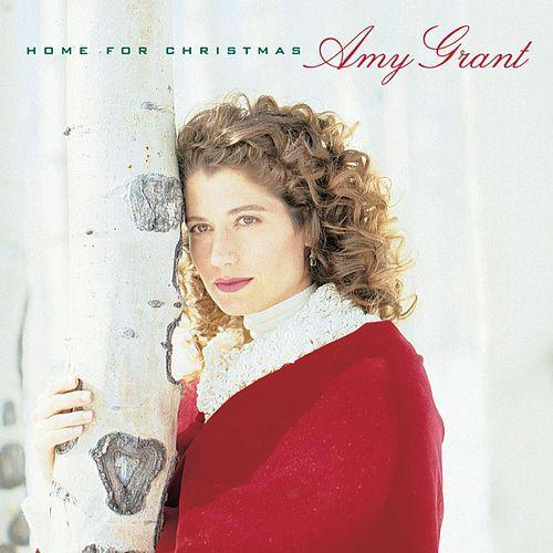 Amy Grant Grown-Up Christmas List profile picture