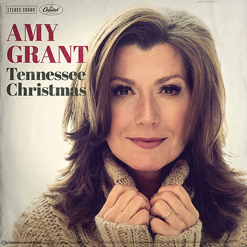 Amy Grant Tennessee Christmas profile picture