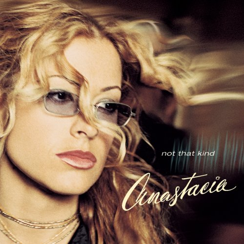 Anastacia One More Chance pictures