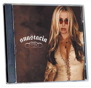Anastacia Rearview profile picture