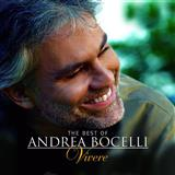 Download Andrea Bocelli Time To Say Goodbye (Con Te Partirò) Sheet Music arranged for Piano - printable PDF music score including 5 page(s)