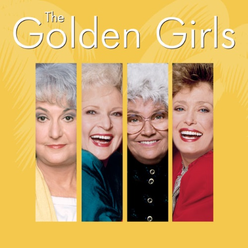 Andrew Gold Thank You For Being A Friend (theme from The Golden Girls) pictures