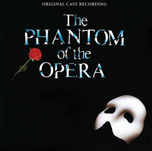 Andrew Lloyd Webber Angel Of Music (from The Phantom of The Opera) profile picture