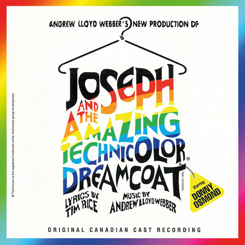 Andrew Lloyd Webber Any Dream Will Do (from Joseph And The Amazing Technicolor Dreamcoat) profile picture